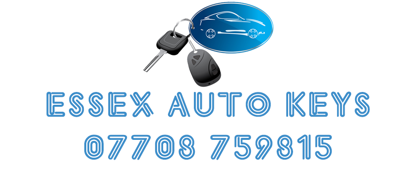 Essex Auto keys Logo